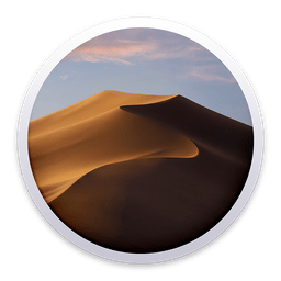 macOS Mojave Patcher 1.2.3