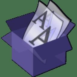 FontBook 5.0.6