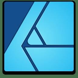 Affinity Designer 1.7.0 beta