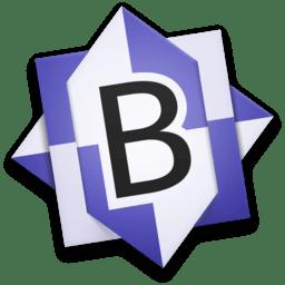 BBEdit 12.5.1