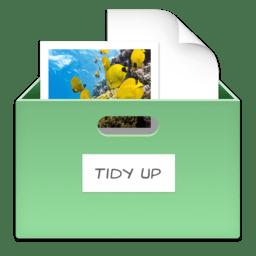 Tidy Up 5.0.12