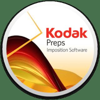 Kodak Preps 8.3.0