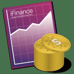 iFinance 4.5.1