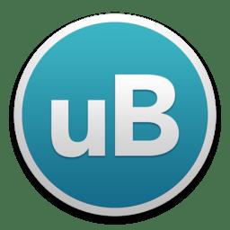 uBar 4.1.3