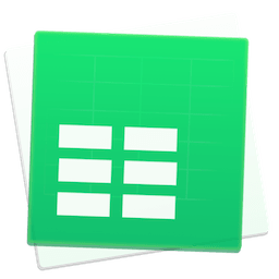 Templates for MS Excel by GN 5.0.5