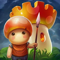 Mushroom Wars 2.71