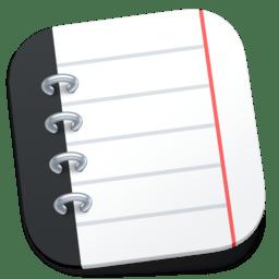 Notebooks 1.4.5