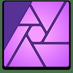 Affinity Photo Beta 1.7.0.105