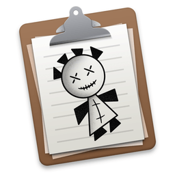 VoodooPad 5.3.0