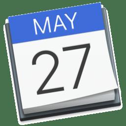 BusyCal 3.5.7