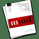 MultiMarkdown Composer 4.5.1