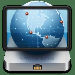 Network Radar 2.6