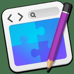 RapidWeaver 8.1.6