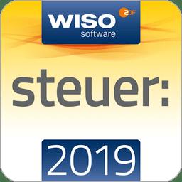 WISO steuer: 2019 9.04.1752