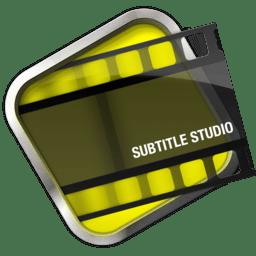 Subtitle Studio 1.2.6