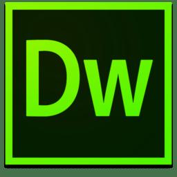 Adobe Dreamweaver CC 2019 19.1