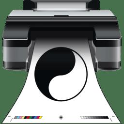 PrinTao CANON 24 Edition 8.0r12