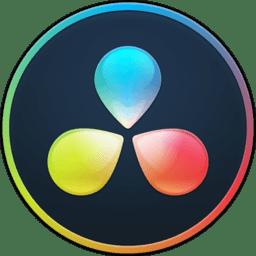 DaVinci Resolve Studio 15.3