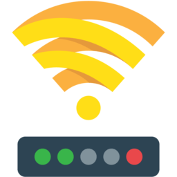 WiFi Signal Strength Explorer 1.8
