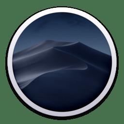 macOS Mojave 10 14 4 | download |AppKed