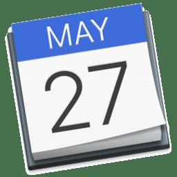 BusyCal 3.6.1