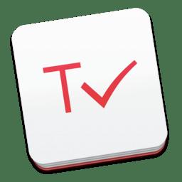 TaskPaper 3.8.5
