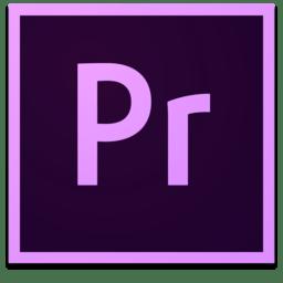 Adobe Premiere Pro CC 2019 13.1.2