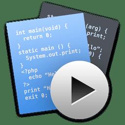 CodeRunner 3.1