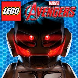 LEGO Marvel's Avengers 1.2.1
