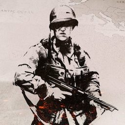Order of Battle: World War II 8.5.6a (40408)