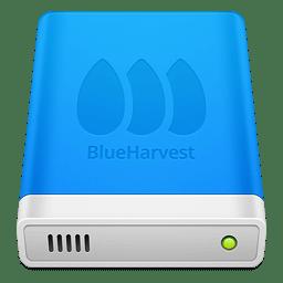 BlueHarvest 8.0.1