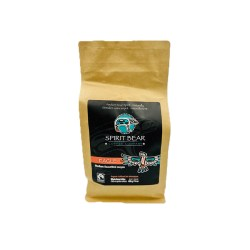 Spirit Bear Eagle Medium Roast Beans