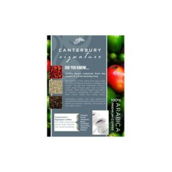 Canterbury Blues Blend Portion Packets