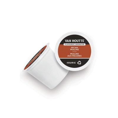 Van Houtte Pecan Praline K-cups 24/box