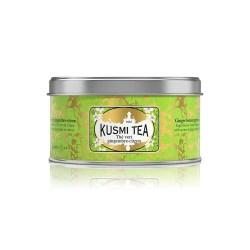Kusmi Ginger Lemon Green Tea