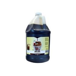 Root Beer Slush Syrup