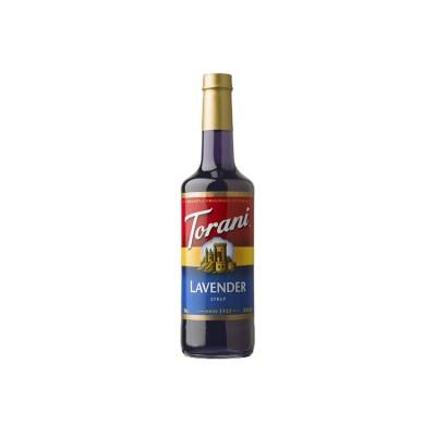 Torani Lavender Syrup