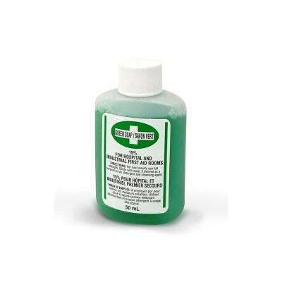 Green Soap