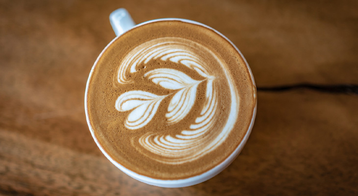 How To Make The Perfect Latte