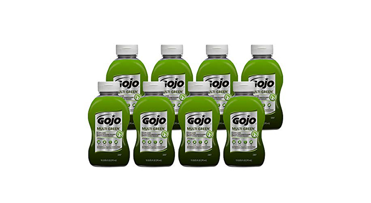 Gojo - The Best Brand For Your Shop