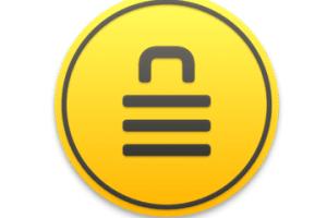 Crypter un fichier sur MacBook AES 256