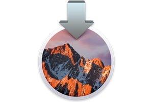 Installer macOS Sierra sur macbook