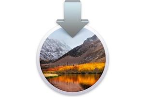 Installation macOS High Sierra conseils pratiques