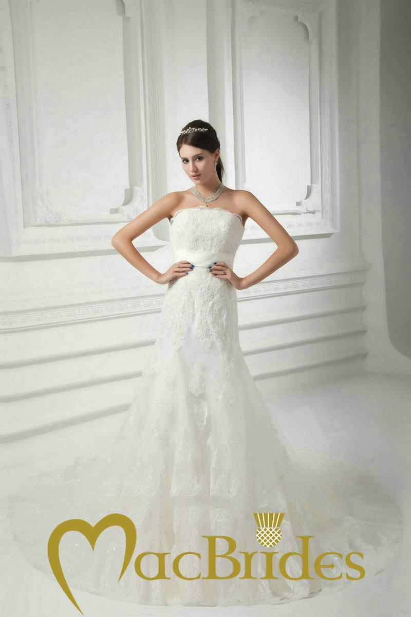 Wedding Dresses Scotland