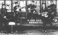 The Beatles (of Hamburg)