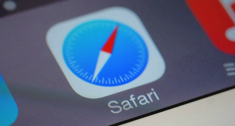 Safari su iPhone