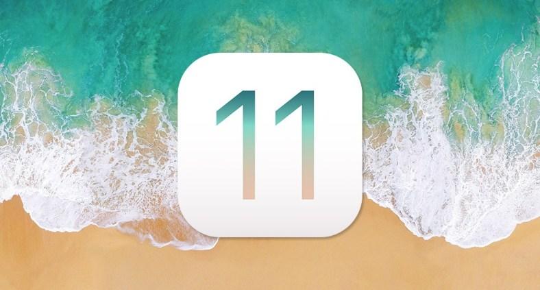 Dettagli e novita di iOS 11 per iPhone ed iPad