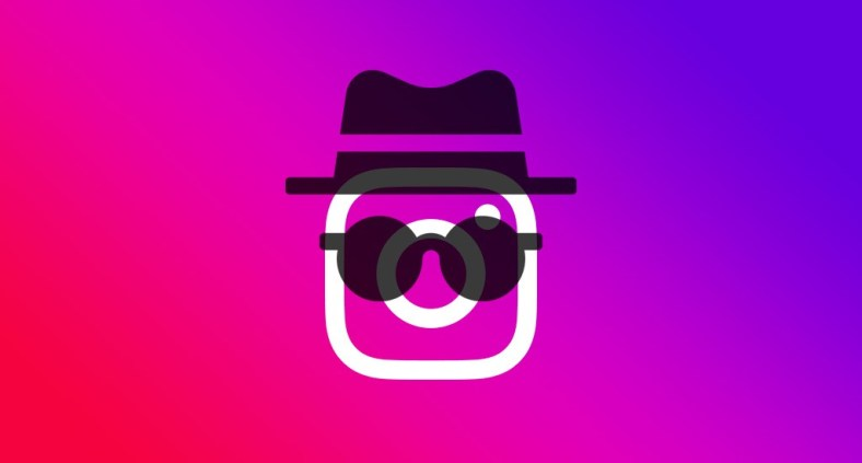 Come navigare in incognito su Instagram