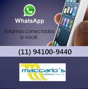 whattsApp Maccarios