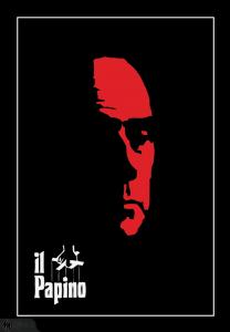 Il papino (immagine da macchianera.net)